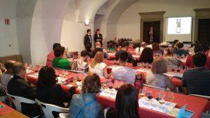 Borgo DiVino - Nemi 2015