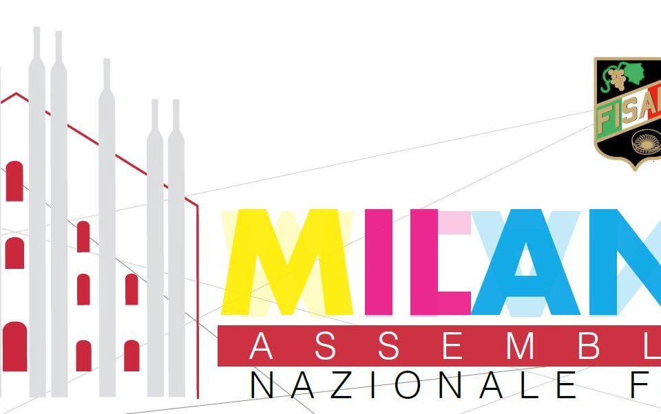 Congresso Fisar Milano