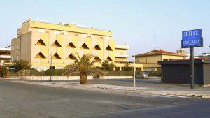 Hotel Lido Garda Anzio