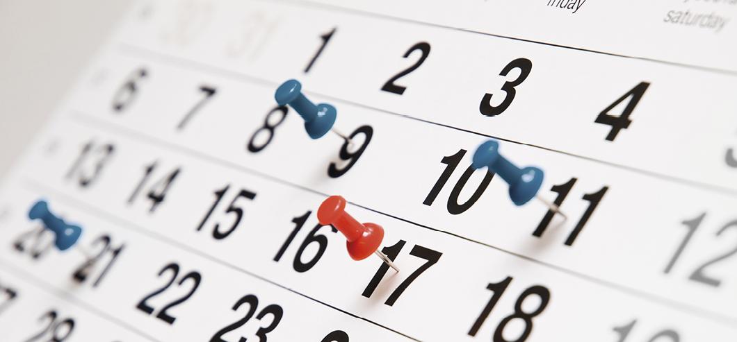 Calendario Fisar 2016 - Una stagione ricca di eventi