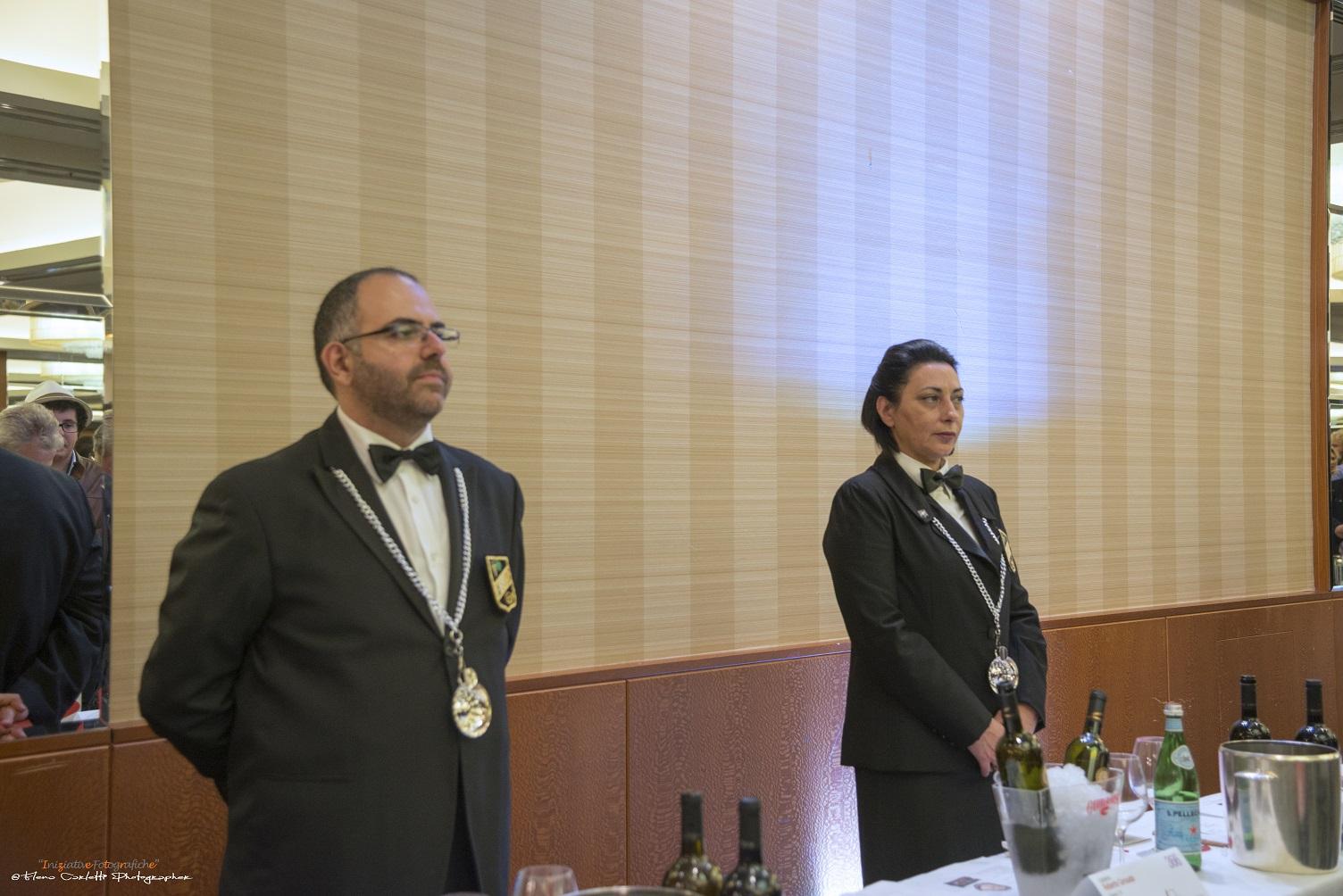 Tre Bicchieri – Fisar Roma 11