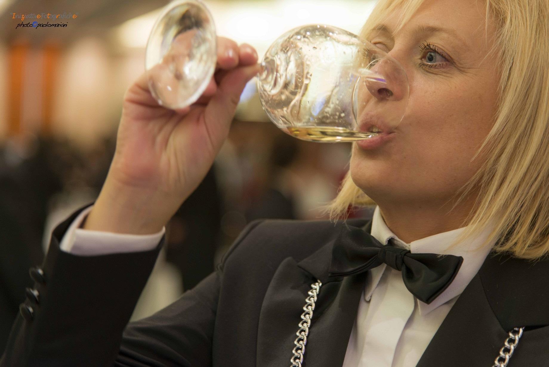 Tre Bicchieri – Fisar Roma 12