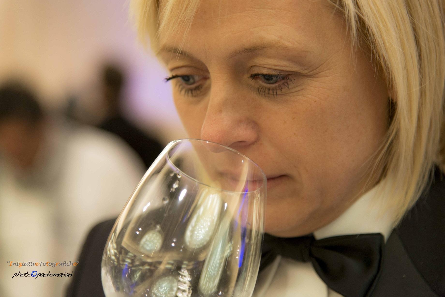 Tre Bicchieri – Fisar Roma 21