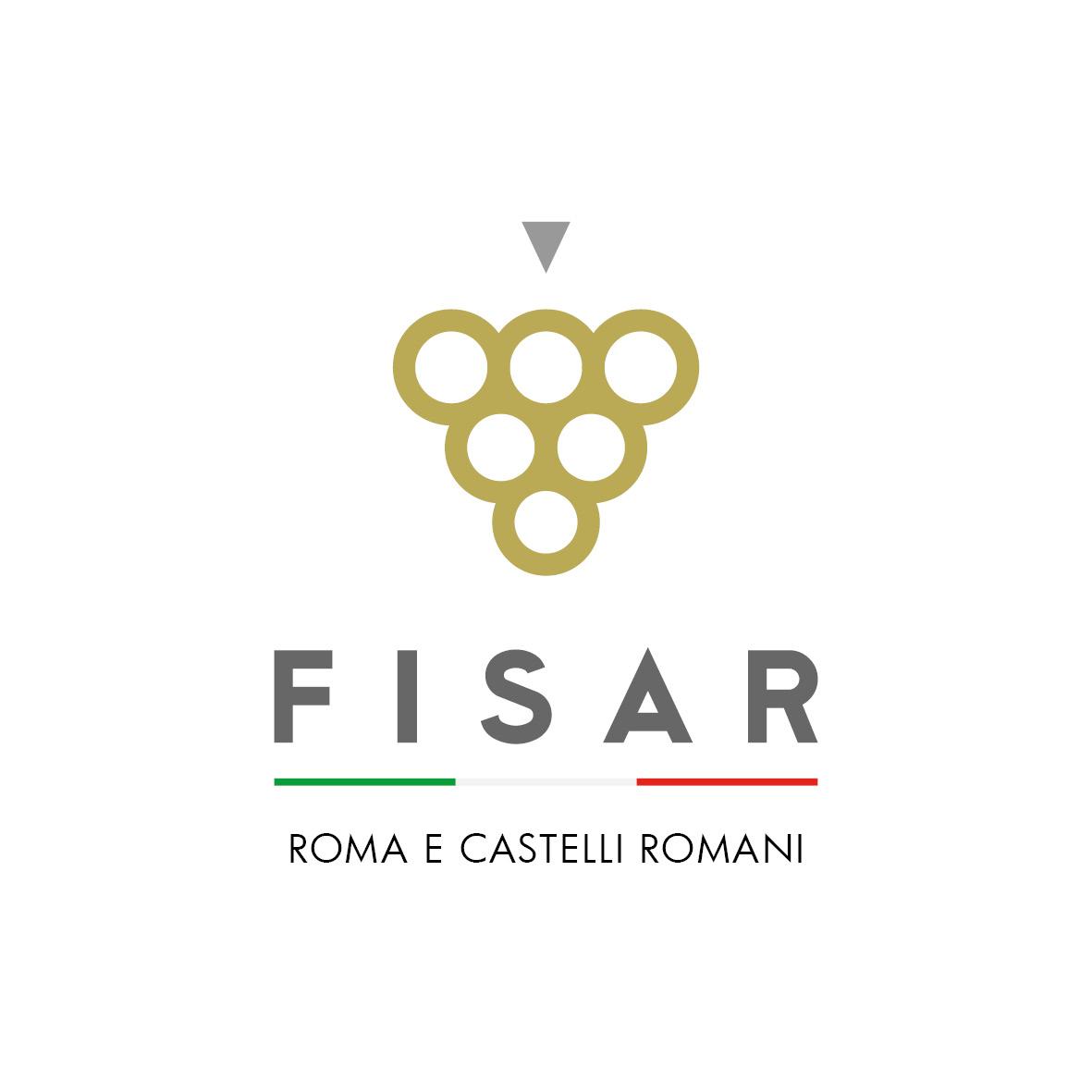 Roma e Castelli Romani LOGO ORO